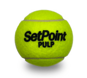 Spinfire Pro 2 Tennis Ball Machine SetPoint Pulp Pressureless Ball