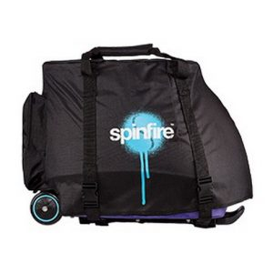 Spinfire Pro 2 Tennis Ball Machine Carry Case